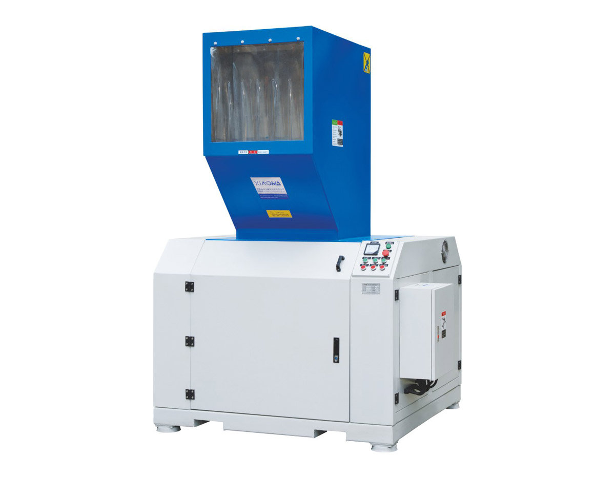 Soundproof type CRUSHER SERIES